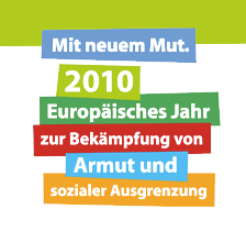 2010 � europäisches Jahr zur Bekämpfung von Armut und sozialer ausgrenzung